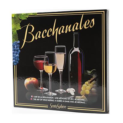Bacchanales Sentosphère