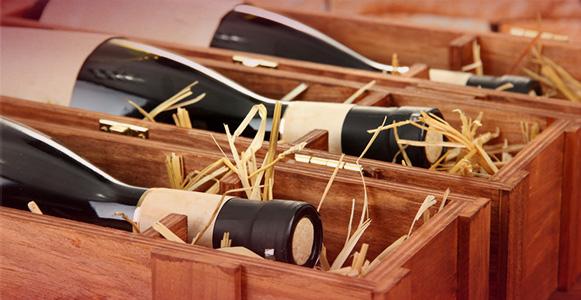Les box Saint-Emilion